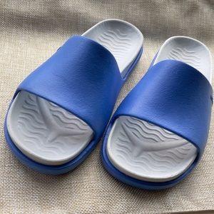 Native Shoes Spencer Lux Slide Sandal (NIB)